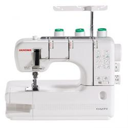 Janome 900CPX Review In Detail