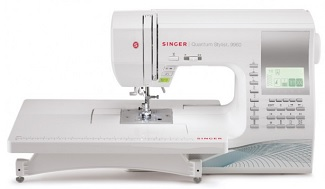 Singer 9960 Review In Detail