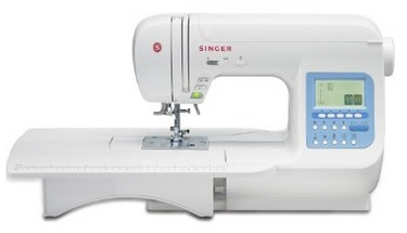 Singer 9970 Review