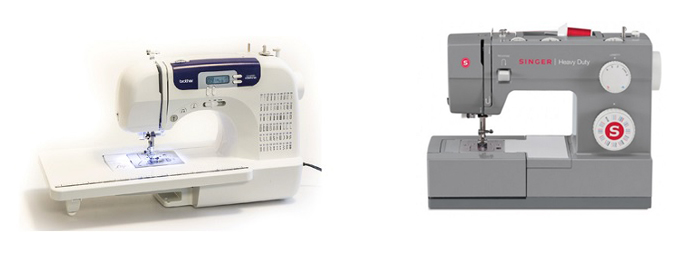 Brother CS40i Vs Singer 40 Comparison In Detail Enchanting Compare Sewing Machines