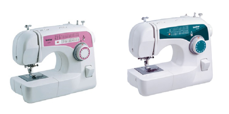Brother XL40 Vs XL40i Comparison In Detail Classy Brother Sewing Machine 2600i