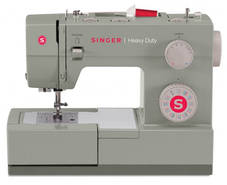 Singer 4452 Review In Detail