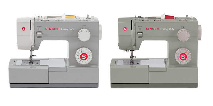 Singer 40 Vs 40 Comparison In Detail Simple Compare Sewing Machines