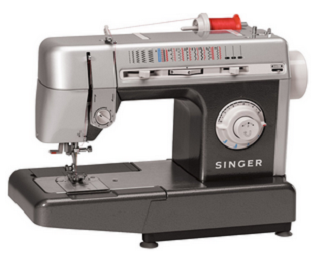 Singer CG590 Review In Detail