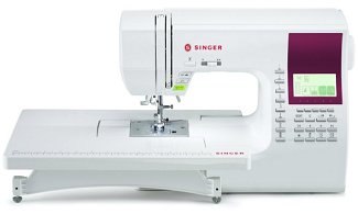 Singer 8060 Review