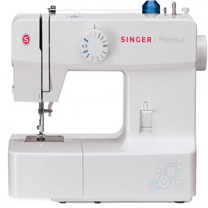 Singer 1512 Promise II Review In Detail