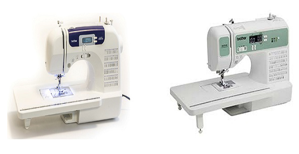 Brother CS40i Vs Brother XR40 Comparison In Detail Magnificent Brother Xr3140 Sewing Machine