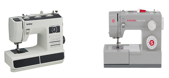 Brother ST40HD Vs Singer 40 Comparison In Detail New Singer Or Brother Sewing Machines