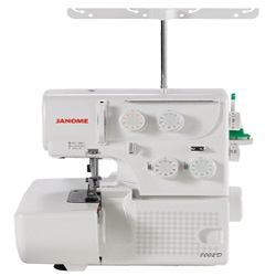Janome 8002D Review In Detail