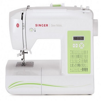 Singer 7258 Vs Singer 5400 Comparison In Detail