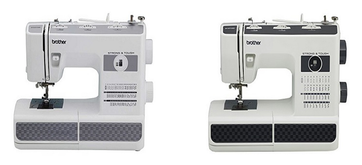 Brother ST40HD Vs ST40HD Comparison In Detail Simple Brother Sewing Machine Comparison