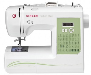 Singer 7256 Review In Detail