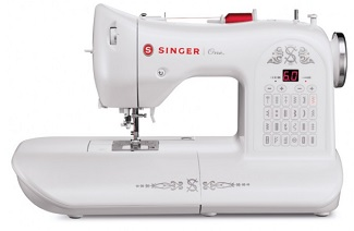 Singer One Review In Detail