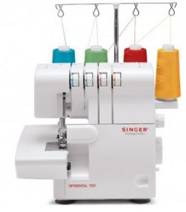 Singer 14SH654 Review In Detail