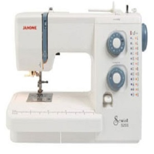 Janome 525s Review In Detail