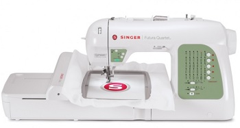 Singer SEQS-6000 Review In Detail
