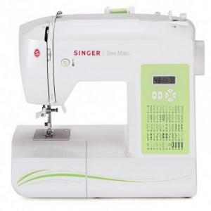 Singer 5400 Review In Detail