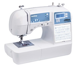5 Best Brother Beginner Sewing Machines For Quilting