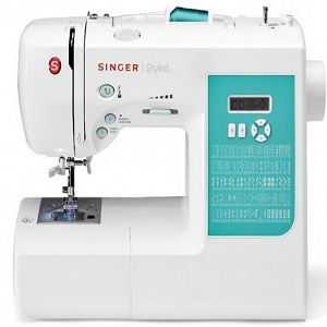 10 Best Starter Sewing Machines Of 2018