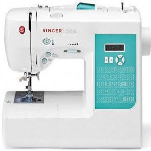 5 Best Singer Sewing Machines For Beginners - 2018 List