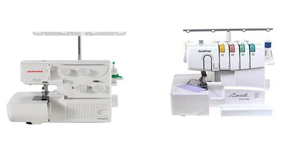 Janome 8002d Vs Brother 1034D Comparison In Detail