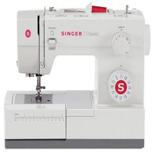 Singer 44S Classic Review